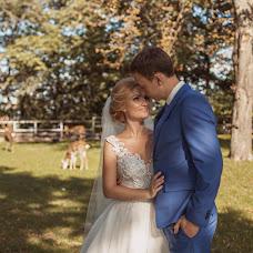 Wedding photographer Anastasiya Kosheleva (AKosheleva). Photo of 18.10.2018