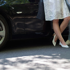 Wedding photographer Vera Uskova (verauskova). Photo of 10.09.2015
