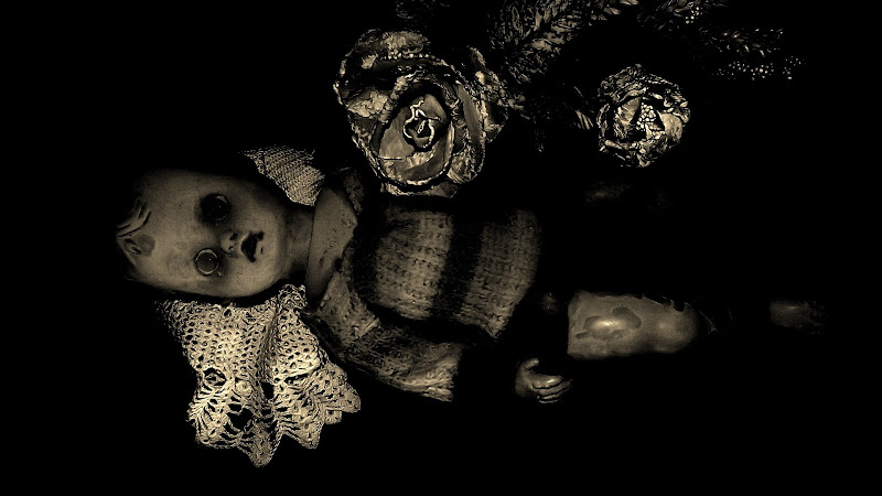 the victorian doll di simon photo design