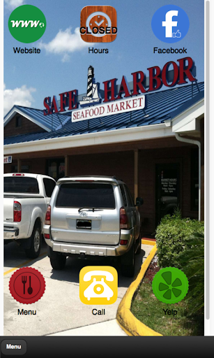 Safe Harbor Seafood|玩商業App免費|玩APPs