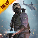 Swat Black Ops : free shooting games 2019 icon
