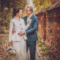 Wedding photographer Natalya Bykova (bykova). Photo of 03.10.2014