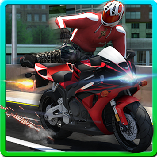Need For Moto Racer