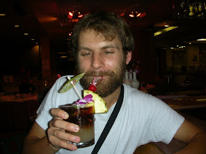 Photo: 1 W klubie na Hawajach