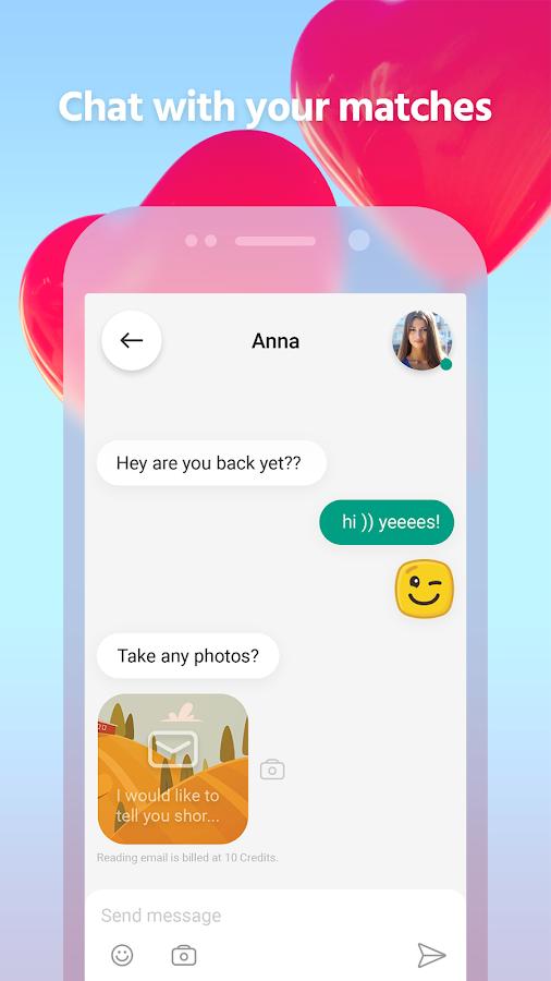 Google dating service