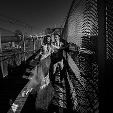 Jurufoto perkahwinan Dmytro Sobokar (sobokar). Foto pada 14.09.2019