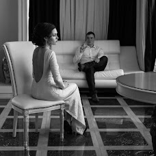 Wedding photographer Venera Karabanova (VeneraKA). Photo of 16.06.2017