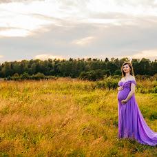 Wedding photographer Tatyana Igonina (ITati). Photo of 01.02.2016