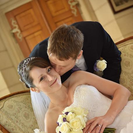 Wedding photographer Vendula Šoltová (VendySol). Photo of 25.10.2017