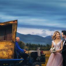 Wedding photographer Mocanu Cristian (grafixstudio). Photo of 09.06.2018