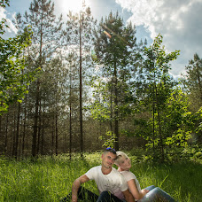 Wedding photographer Allen Blasdell (creativepics). Photo of 08.06.2017