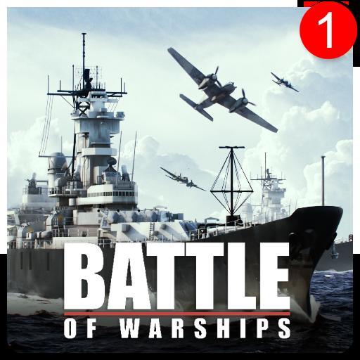 Battle of Warships: Naval Blitz 1 68 5 (Mod Money/Unlocked) APK for