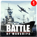Battle of Warships: Naval Blitz 1.67.12