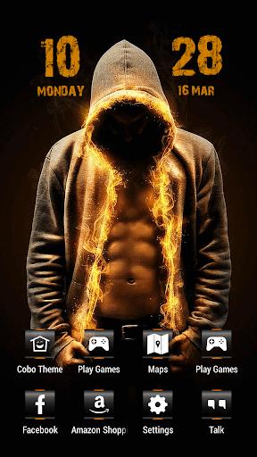 Cobo Launcher Easily DIY Theme Pro v 2.4.9  Mod APK [LATEST]