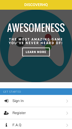 DiscoverHQ Hub