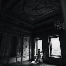 Wedding photographer Andrey Radaev (RadaevPhoto). Photo of 14.11.2016
