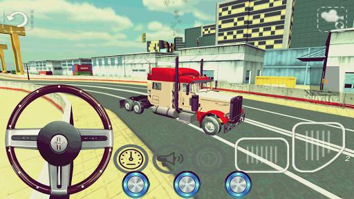 Real Truck Simulator