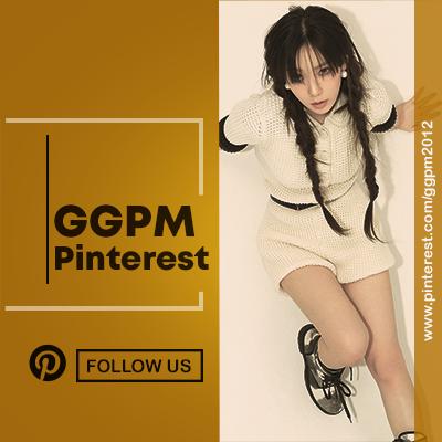 GGPM Pinterest