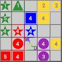 Cross Match icon