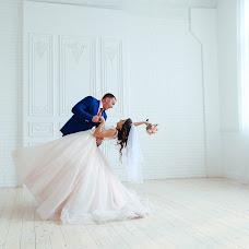 Wedding photographer Yuliya Nikiforova (jooskrim). Photo of 21.11.2017