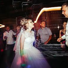 Wedding photographer Yuliya Babynina (Babynina1111). Photo of 20.02.2018