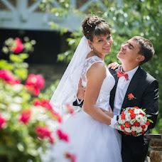 Wedding photographer Andrey Mrykhin (AndreyMrykhin). Photo of 17.06.2014