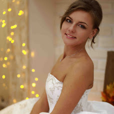 Wedding photographer Nadezhda Yurlova (Yurlovaphoto). Photo of 28.09.2016