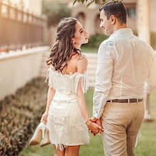 Wedding photographer Kristina Sheremet (Sheremet). Photo of 26.08.2018