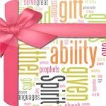 Spiritual Gifts Icon