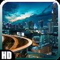 Bangkok Wallpaper icon