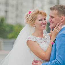 Wedding photographer Ekaterina Soboleva (Sobo). Photo of 20.08.2015