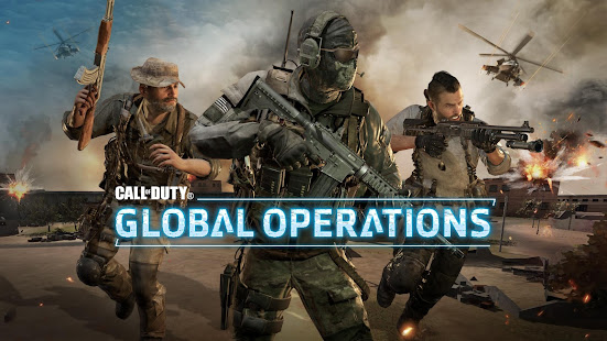 Call of Duty: Global Operations 1
