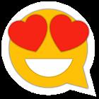Chat Amor ♥ Ligar gratis ♥ icon