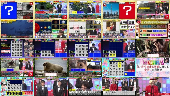 200309 (720p) QSama!! (Takemoto Yui)