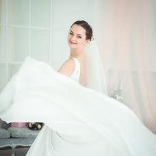 Wedding photographer Ekaterina Sandugey (photocat). Photo of 15.01.2018