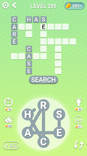 Download Word Puzzle Hunt For PC Windows and Mac apk screenshot 4