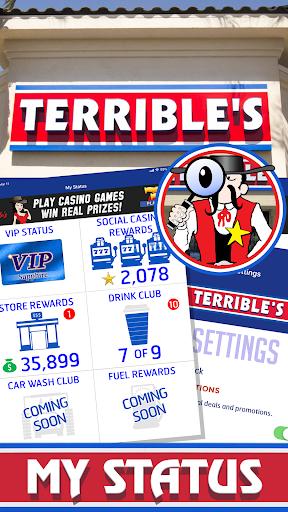Terrible's Social House 1.4.6 screenshots 3