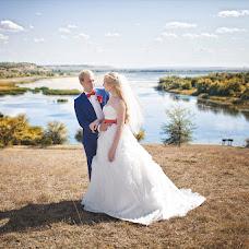 Wedding photographer Igor Tikhonov (TidJ). Photo of 07.09.2014