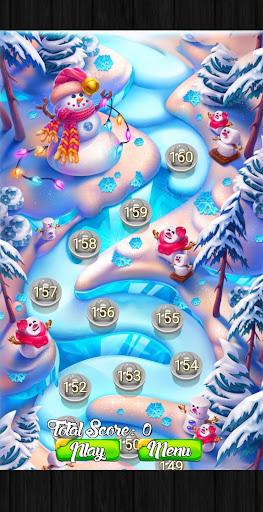 Candy POP - Bubble Shooter Lite Edition android2mod screenshots 4
