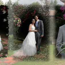 Wedding photographer Francisco Zuleta (FranciscoZuleta). Photo of 15.04.2015
