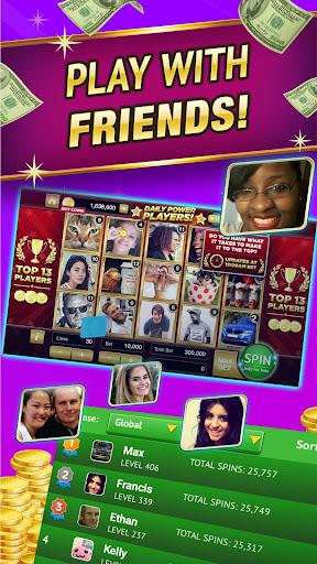 SpinToWin Slots - Casino Games & Fun Slot Machines  screenshots 5