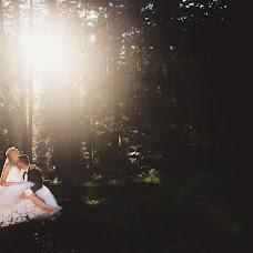 Wedding photographer Paweł Lidwin (lidwin). Photo of 13.09.2018