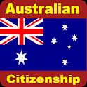 Australian Citizenship Test 2020 icon
