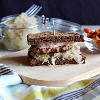 Ground Turkey Sauerkraut Recipes.
