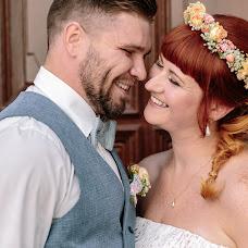 Wedding photographer Aleksandr Siemens (alekssiemens). Photo of 21.09.2018