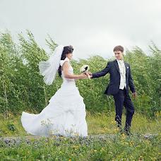 Wedding photographer Kseniya Bogdanova (KseniaBogdanova). Photo of 08.05.2013