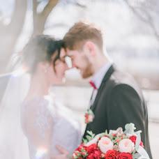 Wedding photographer Veronika Shashkova (vazhnina). Photo of 16.05.2018