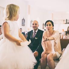 Wedding photographer Gyöngyvér Datki (DatkiPhotos). Photo of 01.11.2017