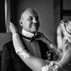 Wedding photographer Andrey Bazanov (andreibazanov). Photo of 09.10.2017