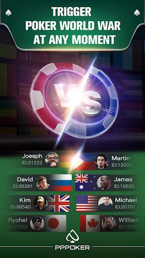 PPPoker-Free Poker&Home Games 2.12 screenshots 1
